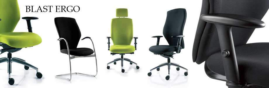 Terrific Office Seating To Brighten Up Your Day Interior Design Ideas Inamawefileorg
